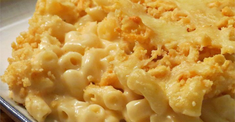country kitchen mac and cheese